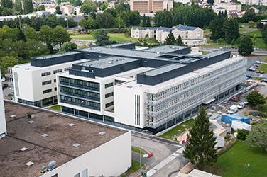 CNRS - Université de Limoges