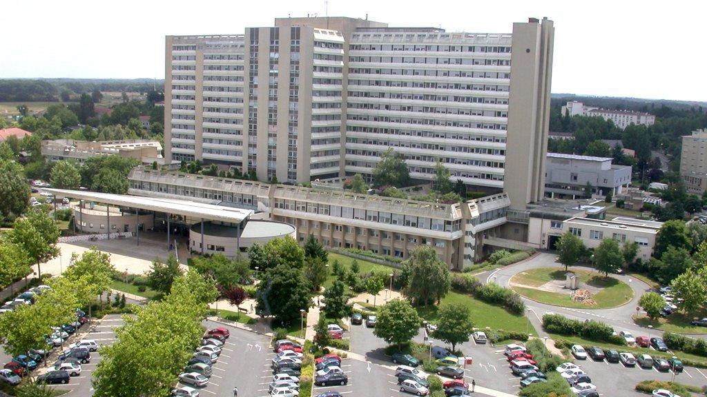 CHU - Poitiers